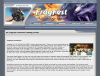 FragFest Gaming Group